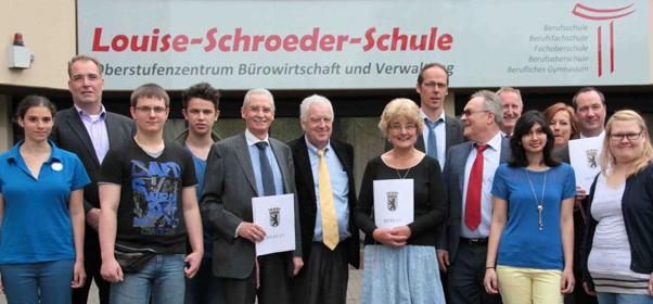 GHS PostBild Louise-Schroeder-Schule