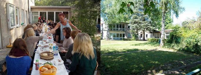 Produktives Lernen an der Gail S. Halvorsen Schule