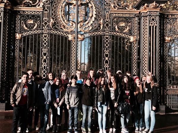 2014-11-18 Beitrag 9a Buckingham Palace