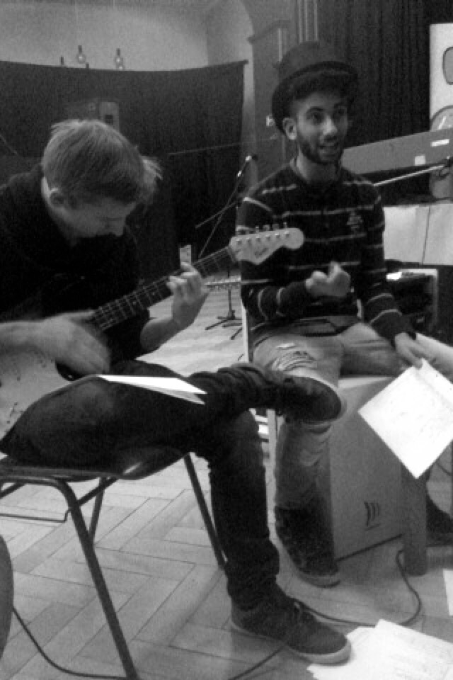 Halvorsens Band