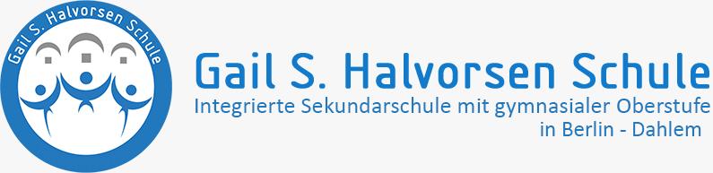 Gail S. Halvorsen Schule
